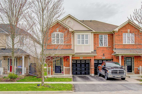 399 Reeves Way Blvd, Whitchurch-Stouffville