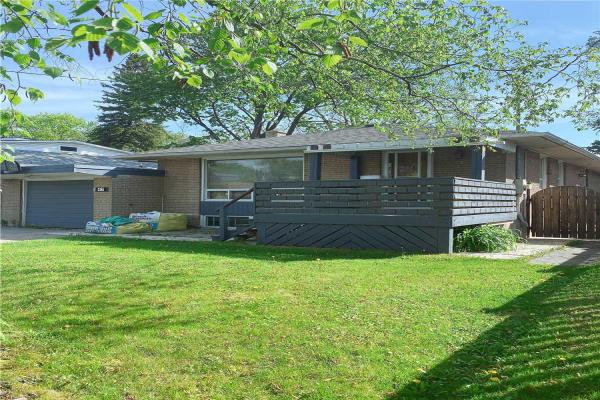 47 Beaverton Rd, Richmond Hill