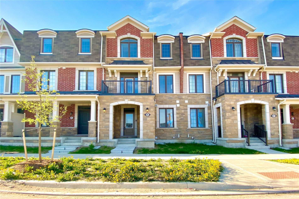 85 Casely Ave, Richmond Hill
