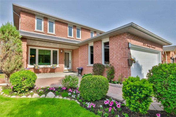 224 Andy Cres, Vaughan