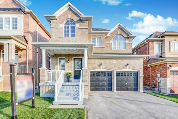 204 Mantle Ave, Whitchurch-Stouffville