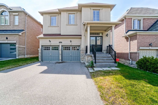 233 Rivermill Cres, Vaughan
