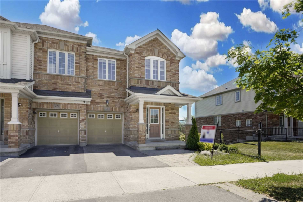 431 Reeves Way Blvd, Whitchurch-Stouffville