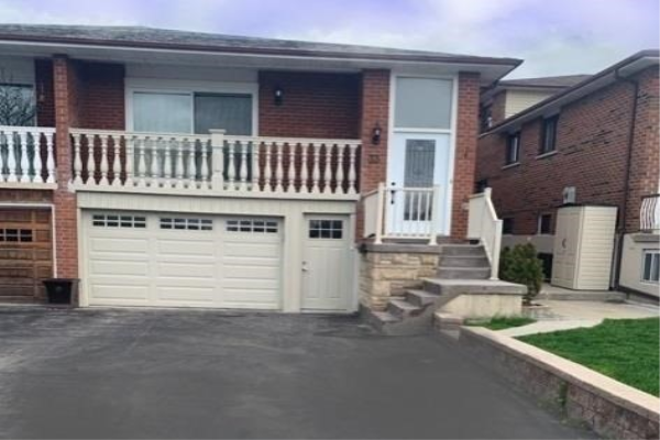 33 Albany Dr, Vaughan