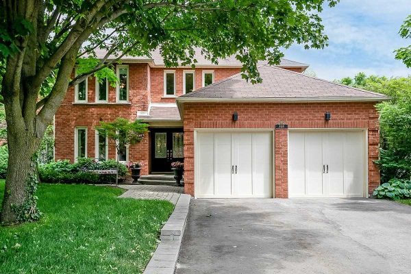 368 Kirby Cres, Newmarket
