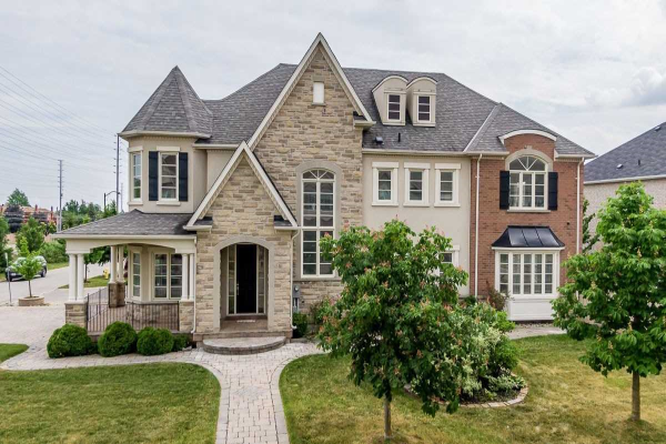 150 Shale Cres, Vaughan