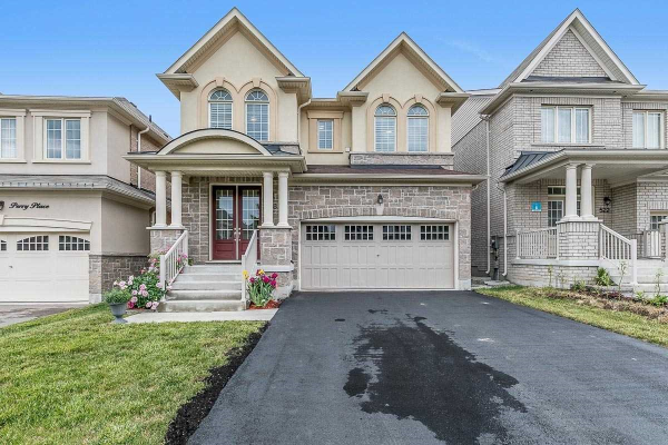 518 Clifford Perry Pl, Newmarket