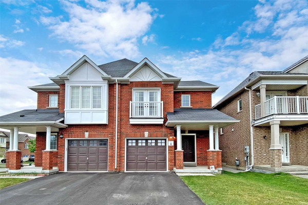4 Old Orchard Cres, Richmond Hill