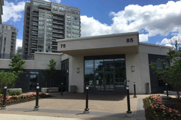 75 North Park Ave, Vaughan