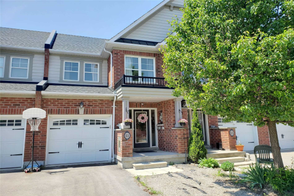 11 Eastwind Dr, Whitchurch-Stouffville