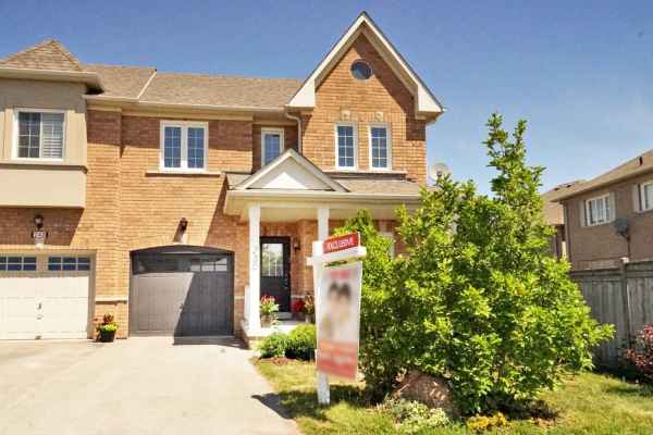 250 Old Colony Rd, Richmond Hill