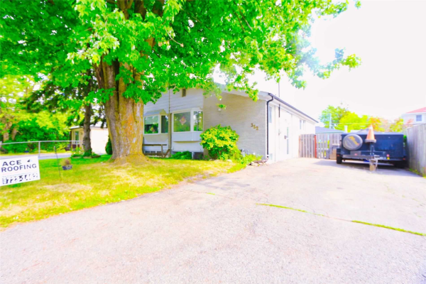 352 Kerswell Dr, Richmond Hill