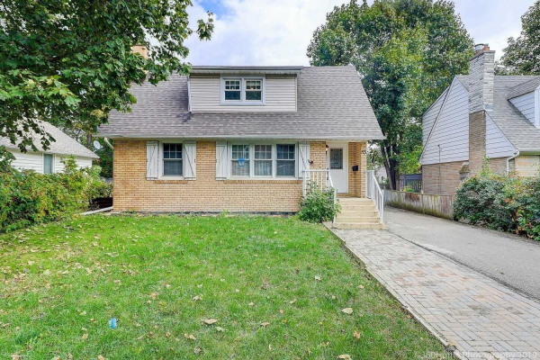 85 Ruggles Ave, Richmond Hill