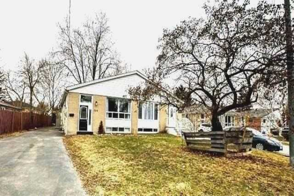 399 Browndale Cres, Richmond Hill