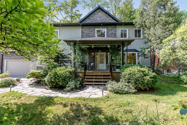 48 French Cres, East Gwillimbury