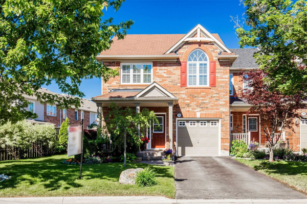 78 Jamesway Cres, Whitchurch-Stouffville