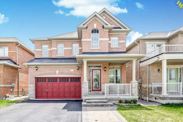 67 Christian Hoover Dr, Whitchurch-Stouffville