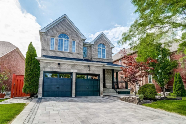 20 Magpie Cres, Vaughan