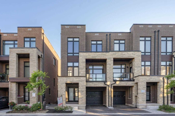 54 Pageant Ave, Vaughan