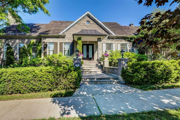 5 Humberview Dr, Vaughan
