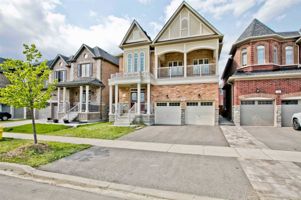 78 Red Tree Dr, Vaughan