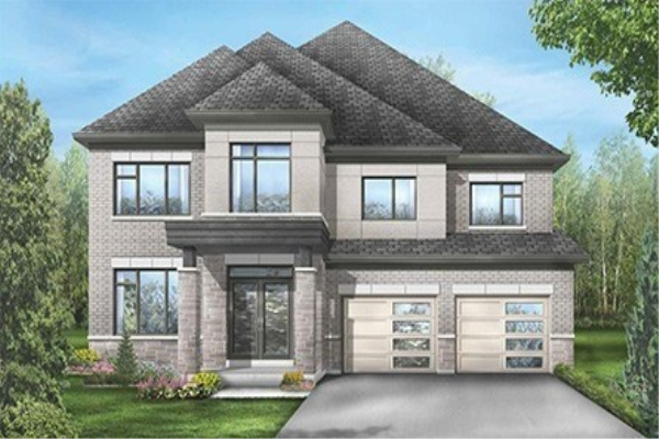 159 Steam Whistle Dr, Whitchurch-Stouffville