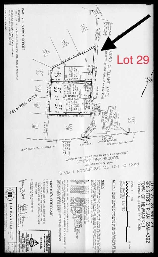 Listing N5280142 - Large Photo # 10