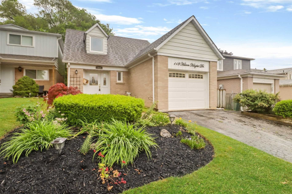 113 Huron Heights Dr, Newmarket