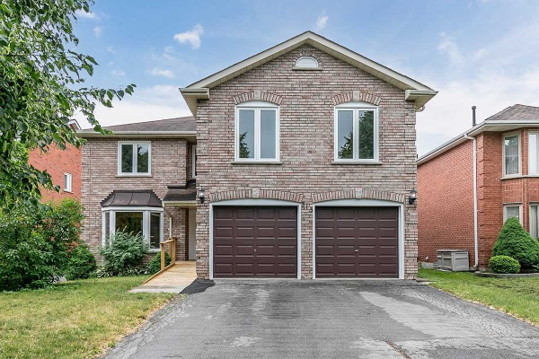 313 Jelley Ave, Newmarket