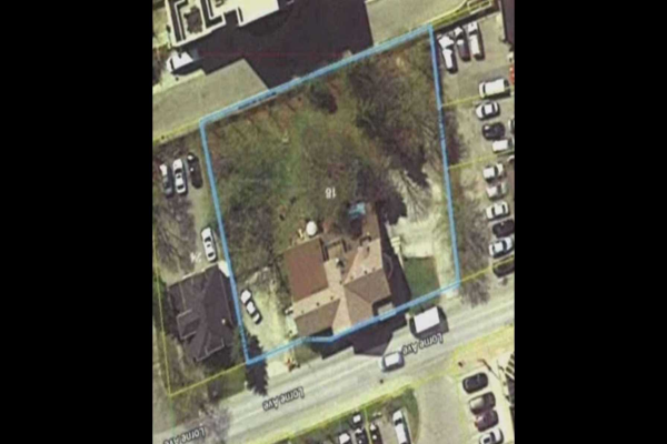 16 - 18 Lorne Ave, Richmond Hill