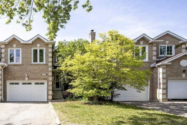 120 Thornway Ave, Vaughan