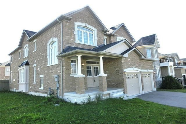 57 Mahogany Forest Dr, Vaughan