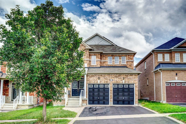 23 Sand Valley St, Vaughan