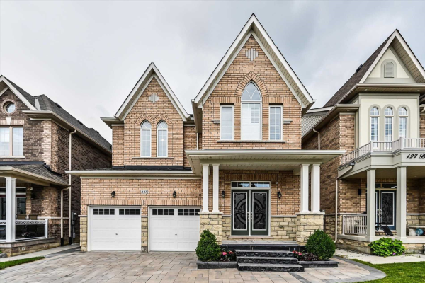 123 Beaconsfield Dr, Vaughan