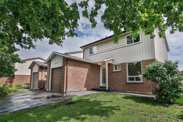 239 Thoms Cres, Newmarket