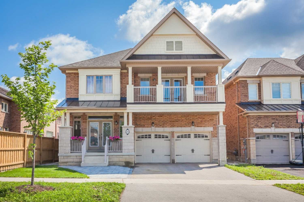 243 West Lawn Cres, Whitchurch-Stouffville