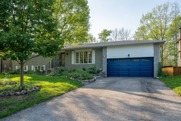 53 French Cres, East Gwillimbury