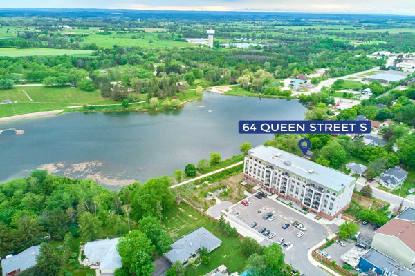 64 Queen St S, New Tecumseth