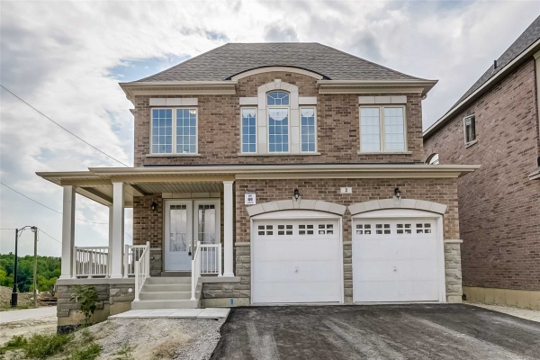 2 Cannes Ave, Vaughan