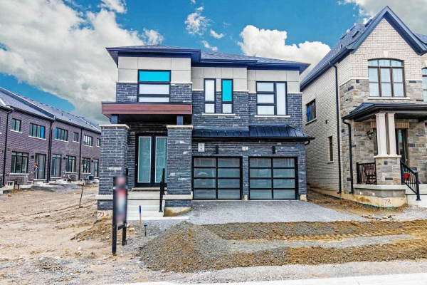 2 Markview Rd, Whitchurch-Stouffville