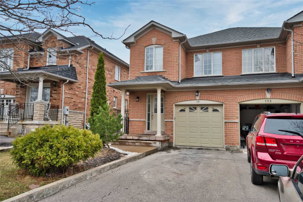 131 Adriana Louise Dr, Vaughan