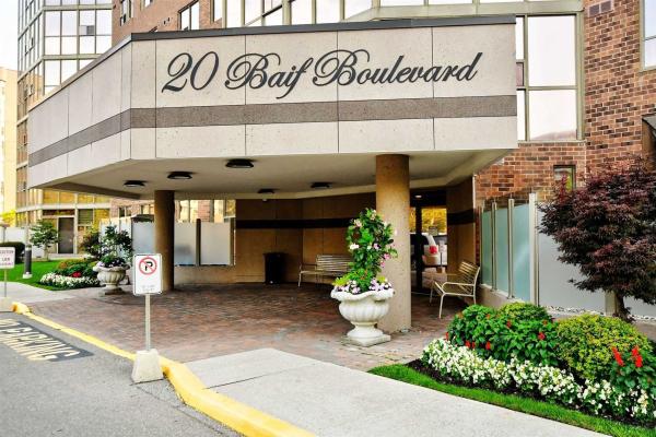 20 Baif Blvd, Richmond Hill