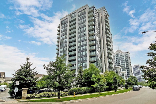30 North Park Rd, Vaughan