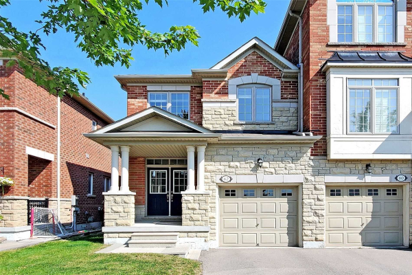 62 White Spruce Cres, Vaughan