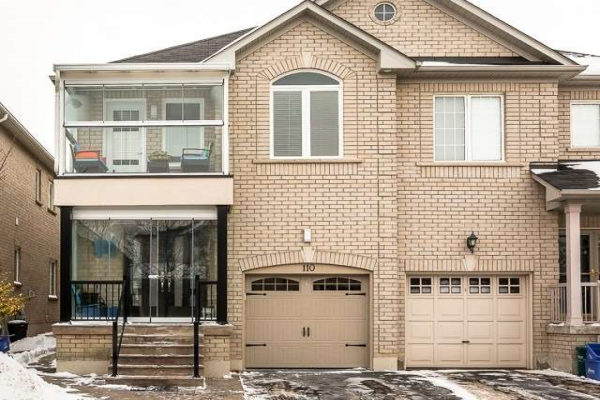 110 Andes Cres, Vaughan