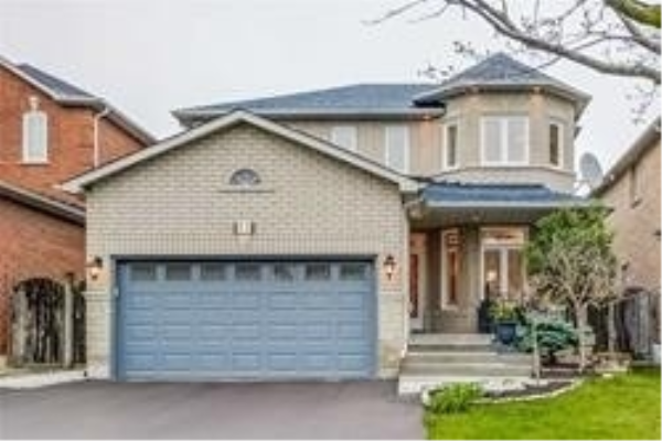 11 Gladstone Ave, Vaughan