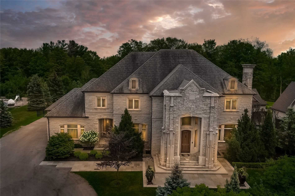111 Forest Heights Blvd, Vaughan