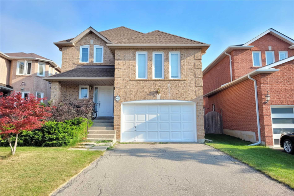 62 Sweet Water Cres, Richmond Hill