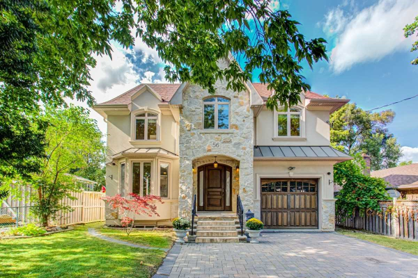 56 Meadowview Ave, Markham