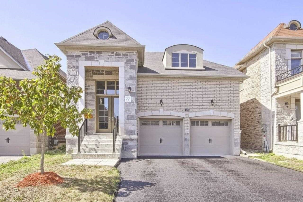 578 Sweetwater Cres, Newmarket